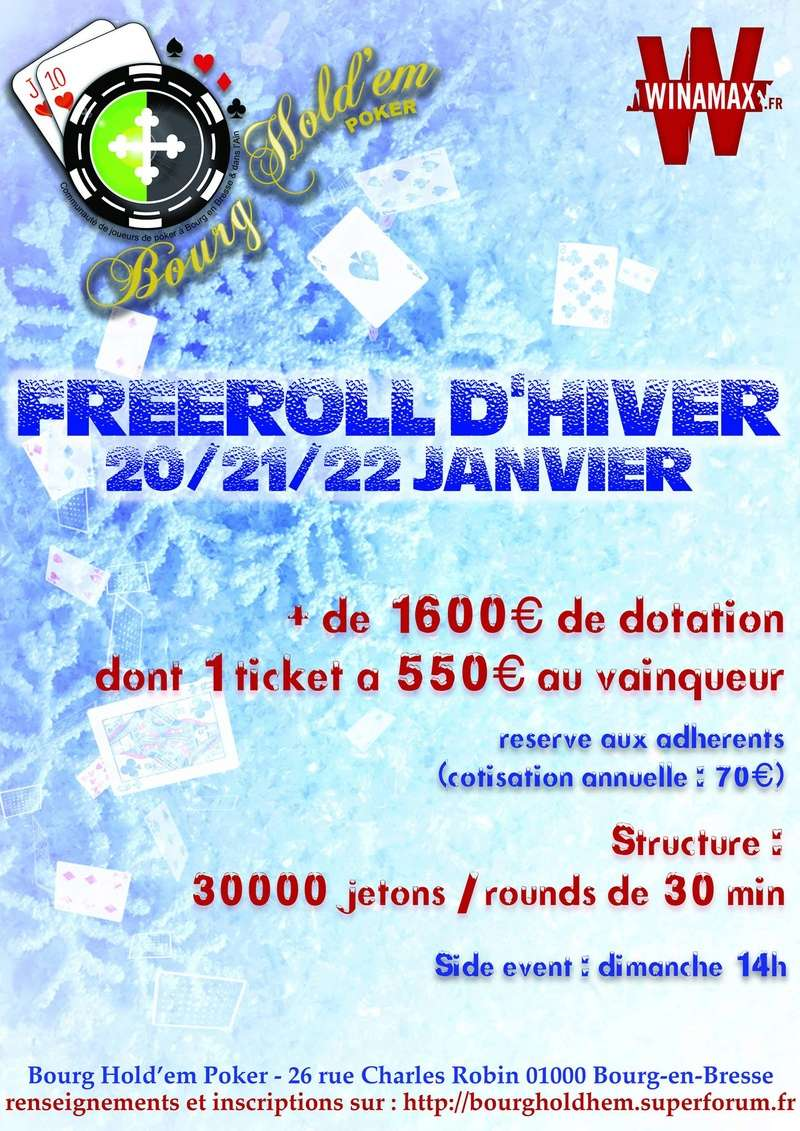 freerollhiverbourg